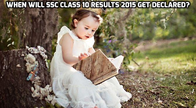Maharashtra SSC Class 10 Exam Results 2015 Postponed