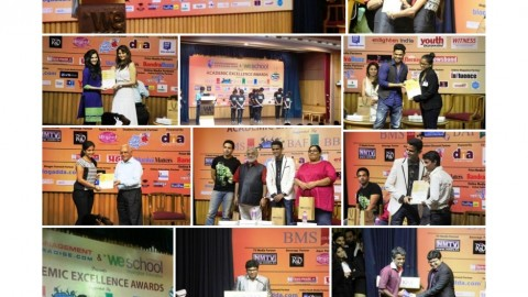 Academic Excellence Awards 2015 | Photos & Video Coverage