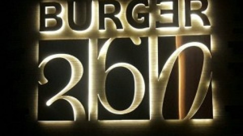 Brace Your Tastebuds For The Burger Boss-Burger 360