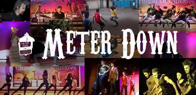 MeterDown 2016 - Pre Event Press release